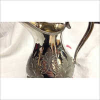 Silver Plating Brightener For Decorative Articles
