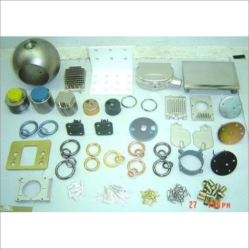 Silver Plating Chemical For Electrical & Electronics Parts