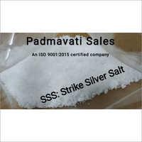 Silver Plating Salt