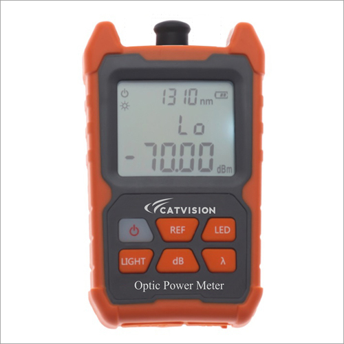 Optic Power Meter Opm-5026
