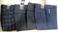 Branded Formal Trousers By Trifoi