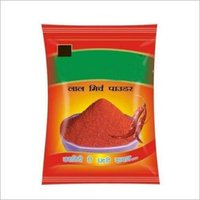 Food Packaging Film And Pouches