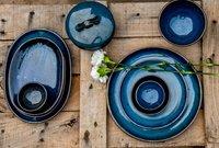 Studio Pottery Dinner Set