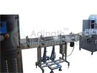 Injectable Powder Filling & Rubber Bunging Machine