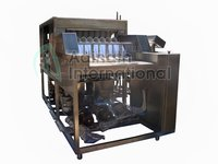 Ampoule Vial Washing Machine
