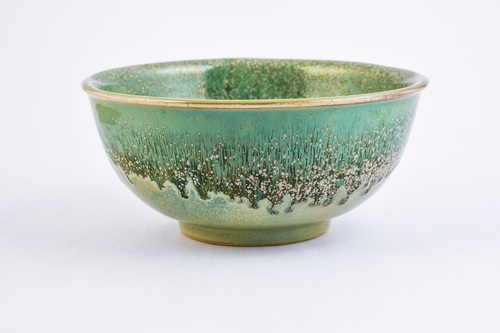 Studio Pottery Large Serving Bowl