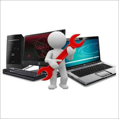 Computer Hardware and Software Solution Services