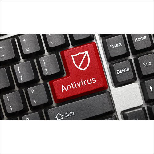 Computer Antivirus Solution Services