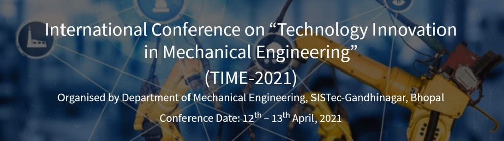 Technology Innovation in Mechanical Engineering