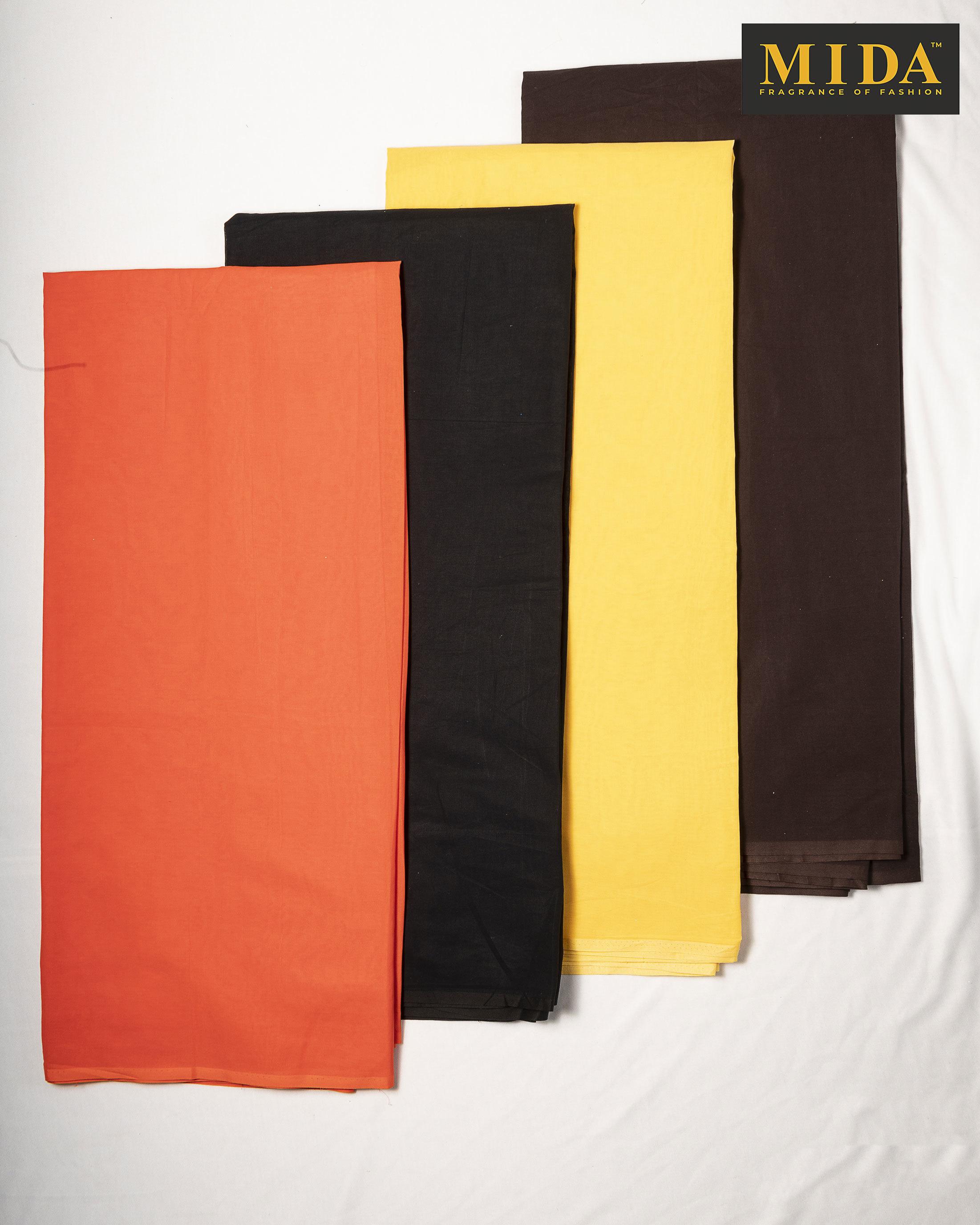 cotton voile dress fabric