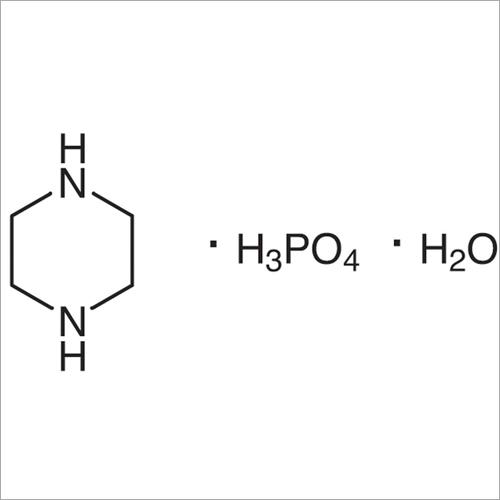 PIPARAZINE PHOSPHATE