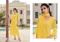 Maisha Maira Straight Readymade Salwar Kameez Catalog Collection