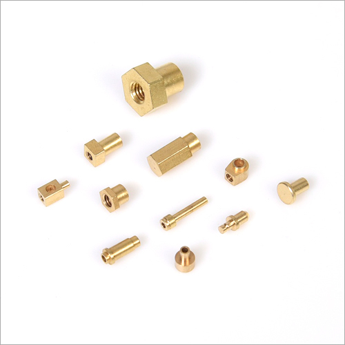 Brass Riveting Parts