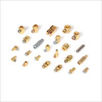 Precision Brass Riveting Parts