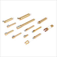 Brass Electrical Component