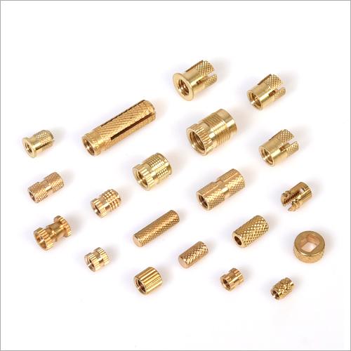 Brass Molding Parts
