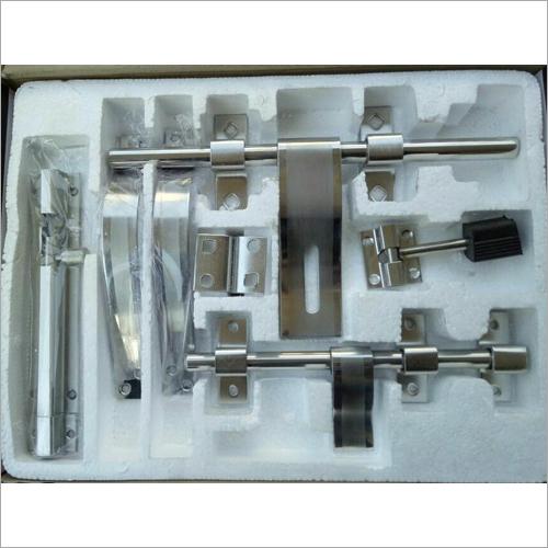 2 mm Metal SS Door Lock