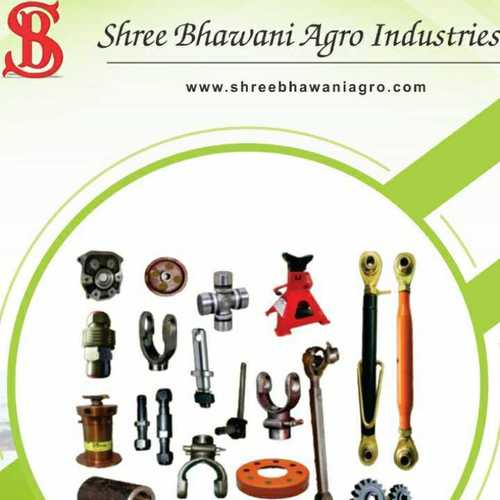 Thresher parts in india
