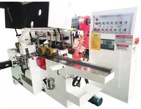Paperboard and Batten Chamfering Machine,Insulating Material Processing Single Brace Forming Machine