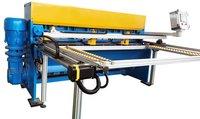 Prepreg insulating Paperboard Sawing Machine,transformer paper cutting material machine