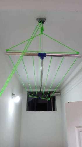Basic Nylon Roof Cloth Hanger In Coimbatore
