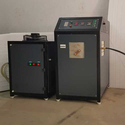 10kg Gold Melting Furnace