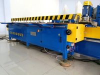 Transformer insulation paperboard Bevelling Machine