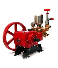Horizontal Triplex Piston Pump 50A1