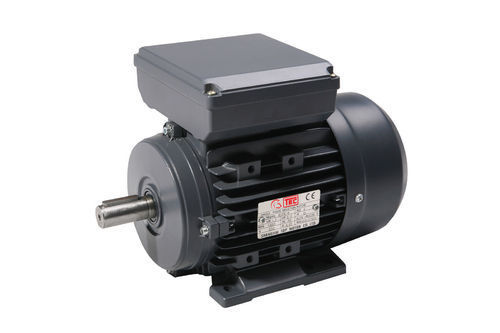 3hp 1 Ph Ac Induction Electric Motor