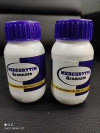 Mercurytin Arsenate