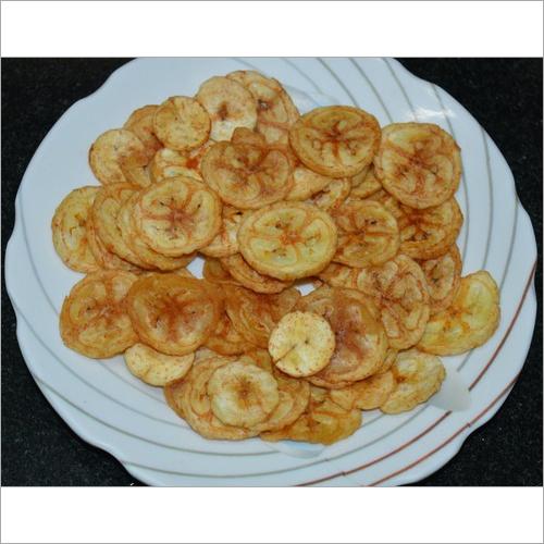Namkeen Banana Chips