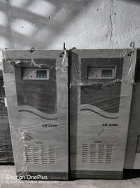Industrial Single Phase Online Ups