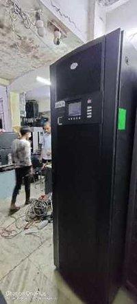 Emerson APM POWER MODULE BASED 100 KVA UPS