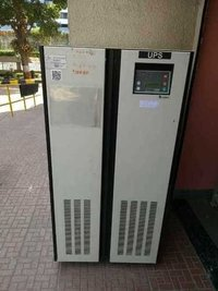 40 Kva ups Offsets Machine