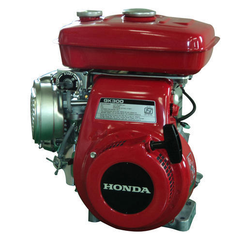 GK300 Honda Engine