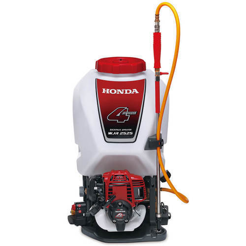 Honda Type Gx35cc Engine 4 Stroke Knapsack Power Sprayer