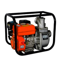 Petrol Engine Water Pumpset Wp30