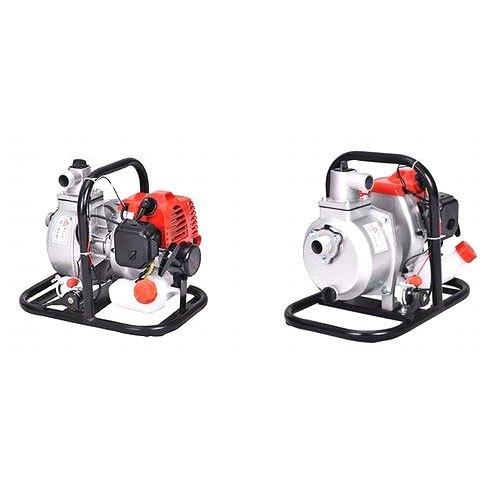 Wx15 Petrol Engine Pumpset