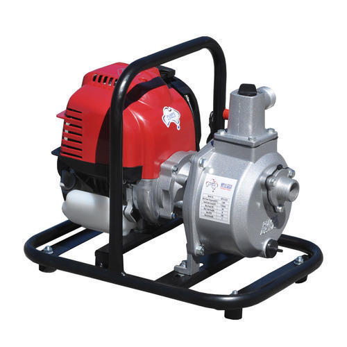 Honda type Gx35 WX10 Water Pump
