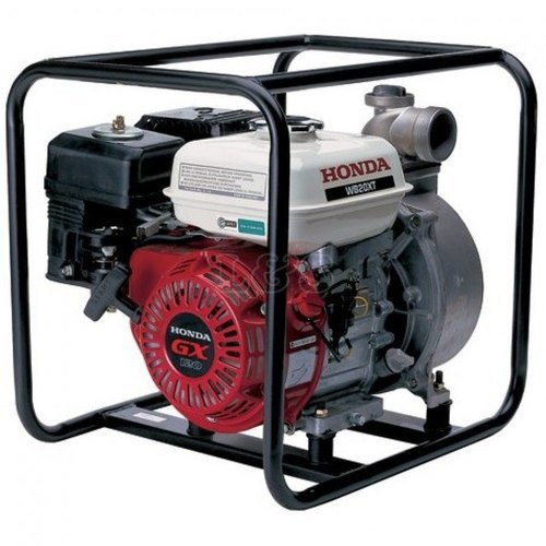 Wbk30 Honda Water Pumpset