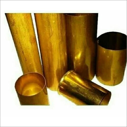 Brass Cylinder Liner