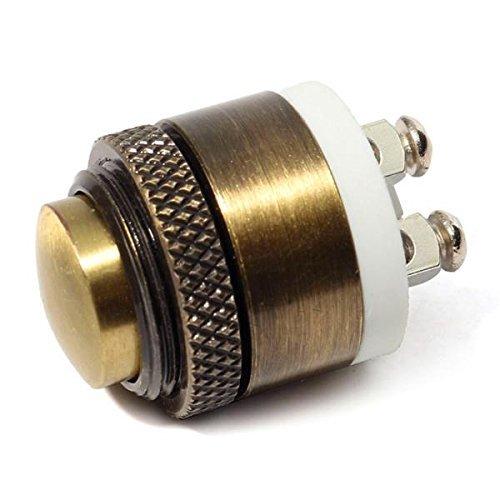 Brass Door Bell Push Button