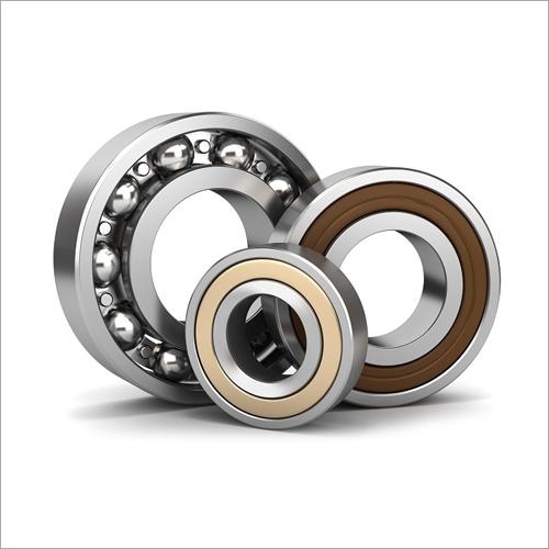 Industrial Stainless Steel Bearing