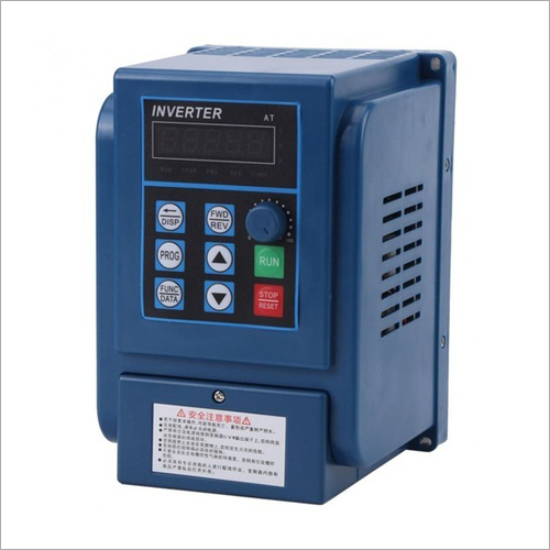 Variable Frequency Drives