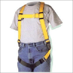 Scaffolding Safety Belts