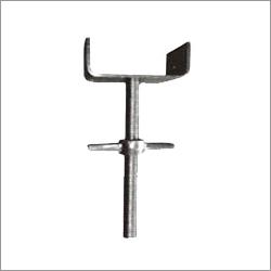 Adjustable-U-Head Jack