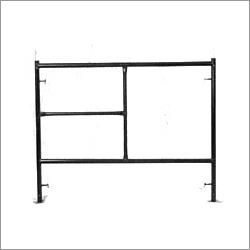 5X4 Ladder Frame
