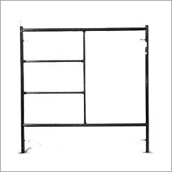 5X5.1 Ladder Frame