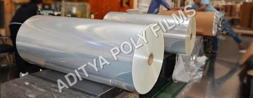 Bopp Packaging Film