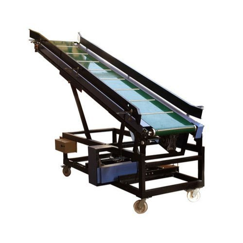 Stainless Steel Truck Loading Machine